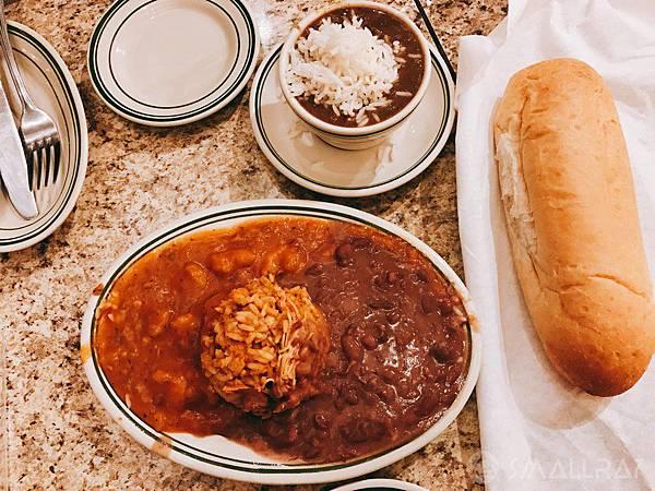 美國紐奧良美食行程推薦,紐奧良餐廳推薦,紐奧良必吃餐廳推薦,紐澳良Gumbo料理推薦