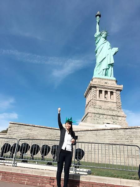 紐約自由女神像,紐約行程規劃,紐約行程推薦,紐約旅遊