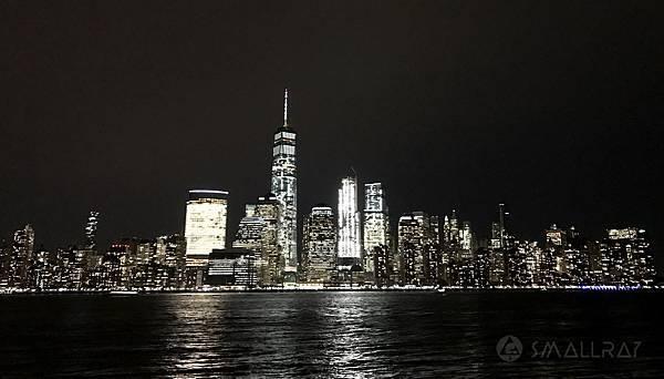 紐約夜景,紐約天際線景點,--紐約景點推薦,紐約行程推薦,紐約自由行攻略,紐約必去景點,紐約行程規劃