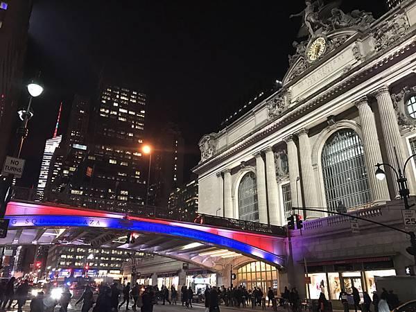 紐約中央車站--紐約景點推薦,紐約行程推薦,紐約自由行攻略,紐約必去景點,紐約行程規劃