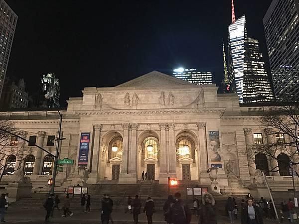 紐約公共圖書館,紐約明天過後電影圖書館--紐約景點推薦,紐約行程推薦,紐約自由行攻略,紐約必去景點,紐約行程規劃