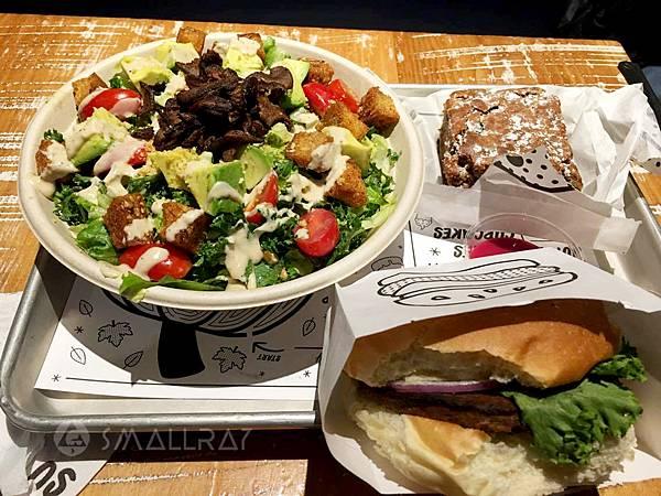 美國紐約銅板美食推薦-紐約好吃高CP值平價銅板美食-2-by-Chole紐約凱撒沙拉推薦
