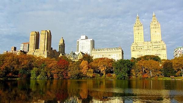 中央公園central park-紐約行程規劃,紐約行程推薦,紐約旅遊