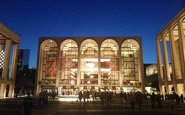 紐約必去-必看歌劇-紐約林肯中心看音樂劇-紐約行程推薦-1