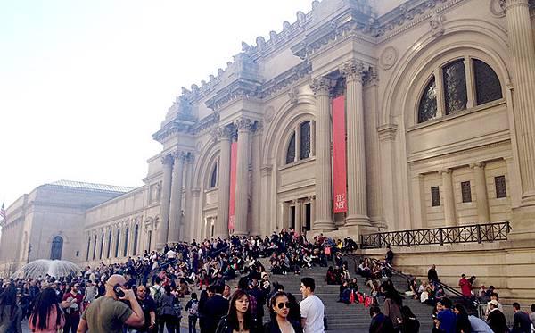 紐約大都會藝術博物館The-MET-世界三大博物館-梵谷-莫內真品-紐約必去博物館-紐約行程推薦