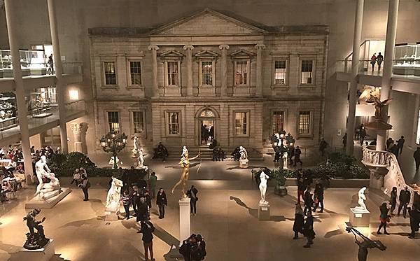 紐約大都會藝術博物館The-MET-世界三大博物館-梵谷-莫內真品-紐約必去博物館-紐約行程推薦-1