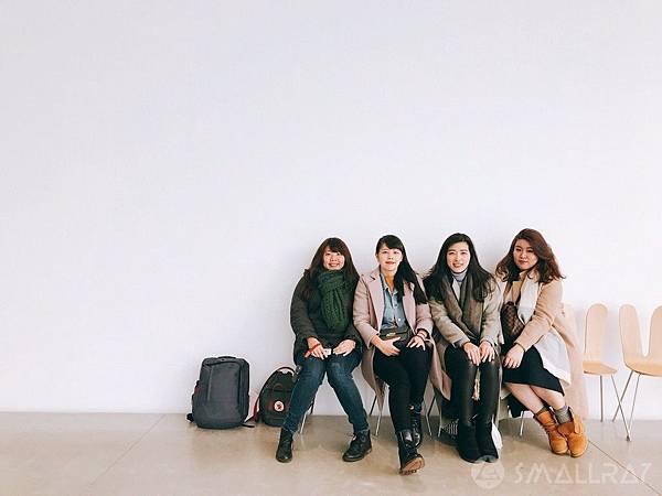 日本中部北陸地區-金澤市必去景點-金澤21世紀美術館