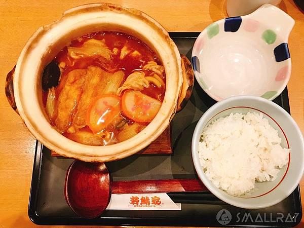 日本中部北陸自由行-名古屋美食推薦-必吃美食-味噌寬麵