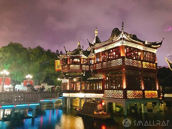 中國上海自由行必去景點推薦46