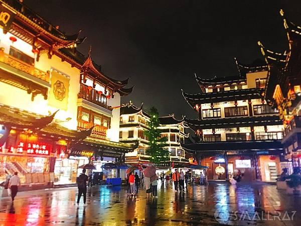 中國上海自由行必去景點推薦49
