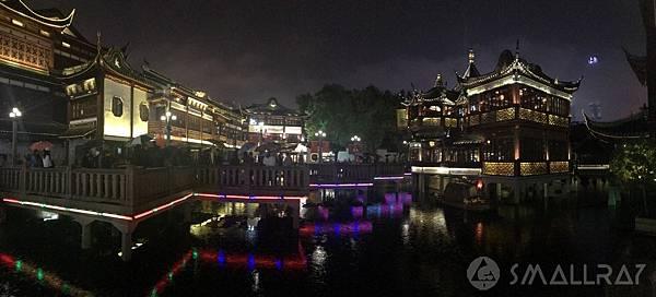 中國上海自由行必去景點推薦47
