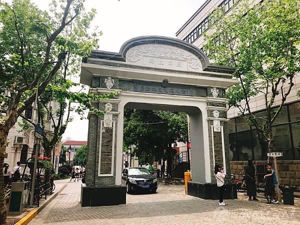 多倫路名人街--上海旅遊-中國魔都上海四天三夜超順路旅遊攻略懶人包,上海必去景點規劃推薦!