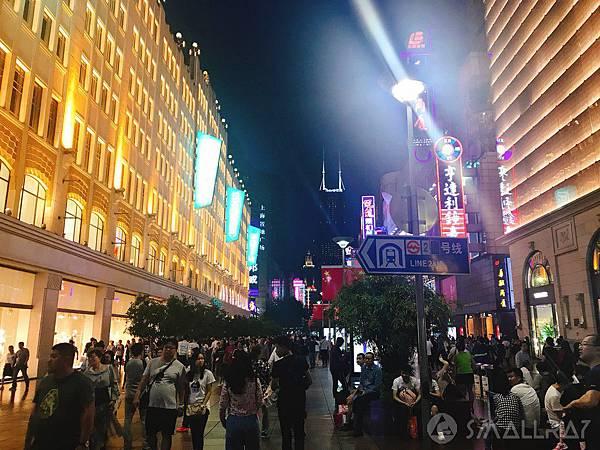 中國上海自由行必去景點推薦8