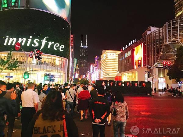 中國上海自由行必去景點推薦33