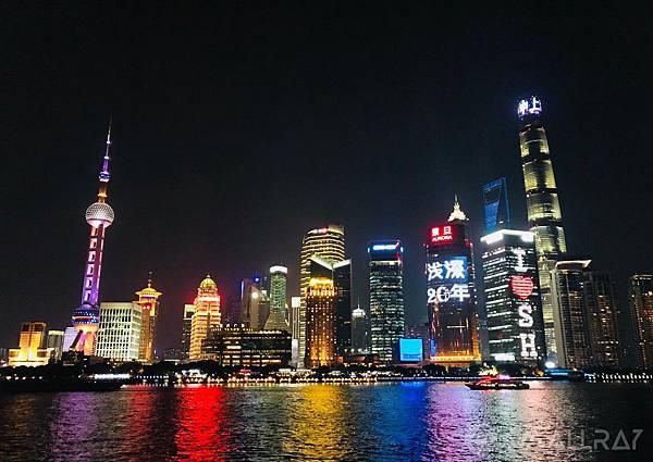 中國上海自由行必去景點推薦57