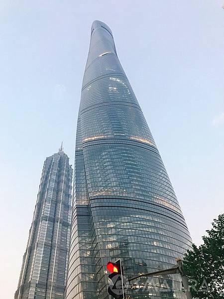 中國上海自由行必去景點推薦22