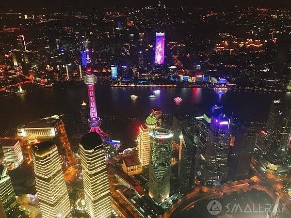 中國上海自由行必去景點推薦24