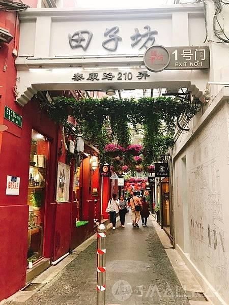 中國上海自由行必去景點推薦13