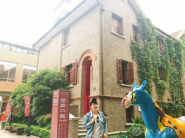 中國上海自由行必去景點推薦17
