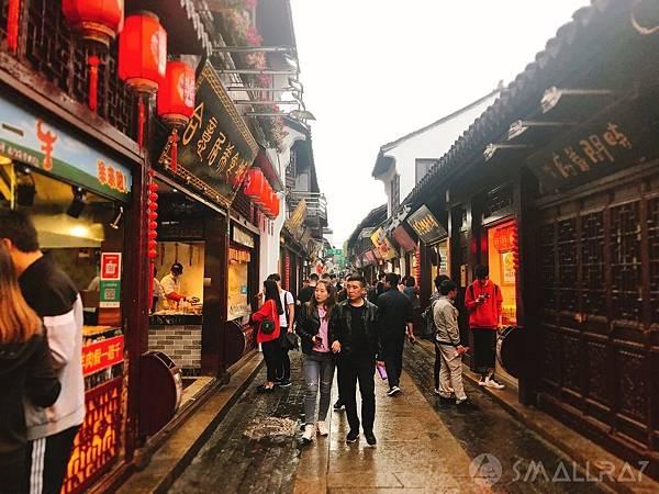 中國上海自由行必去景點推薦42