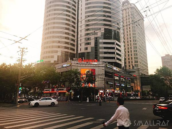 中國上海自由行必去景點推薦18