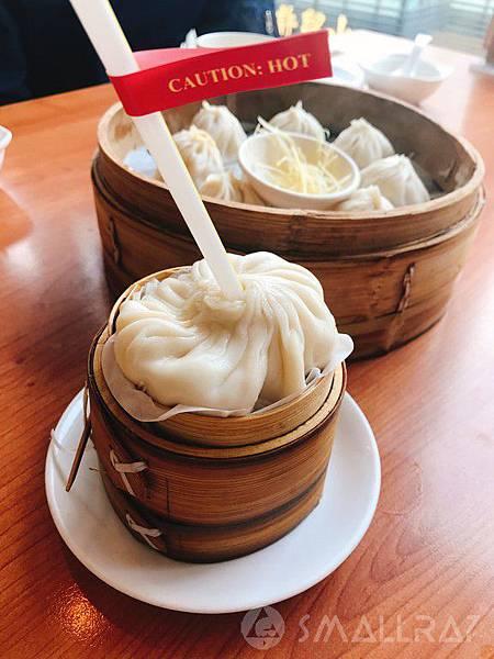 南翔小籠包,南翔饅頭,蟹黃湯包,灌湯包-上海旅遊-中國魔都上海四天三夜超順路旅遊攻略懶人包,上海必吃美食推薦