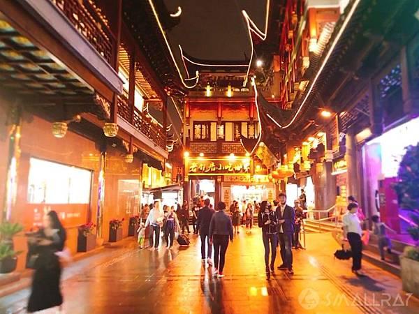 中國上海自由行必去景點推薦013