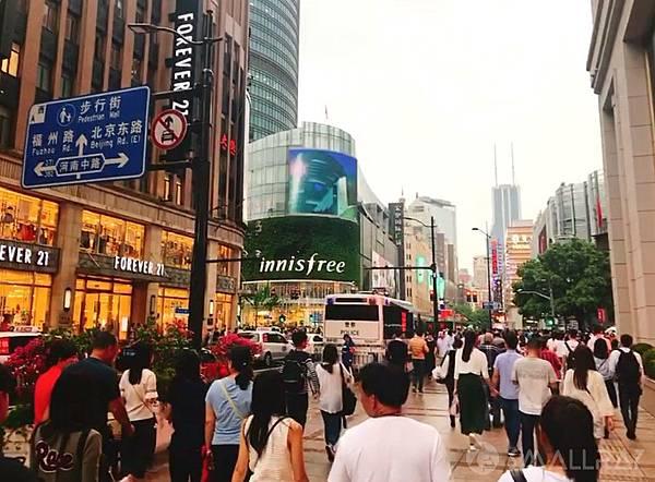 中國上海自由行必去景點推薦06