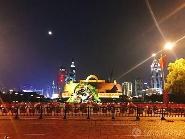 上海博物館-門票免費-上海旅遊-中國魔都上海四天三夜超順路旅遊攻略懶人包,上海必去景點規劃推薦!