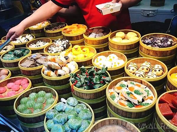 田子坊美食-上海旅遊-中國魔都上海四天三夜超順路旅遊攻略懶人包,上海必吃美食推薦
