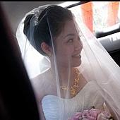 白紗-迎娶造型