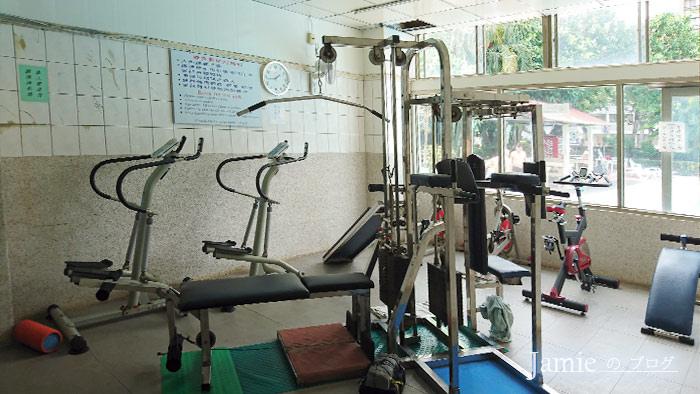 健身訓練、核心運動、重訓室.jpg