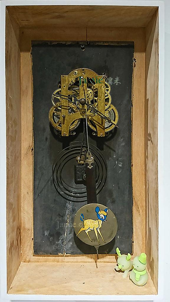 小鹿斑比復古時鐘.jpg