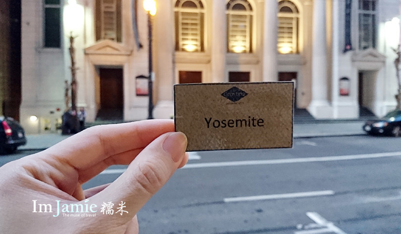Yosemite_48護貝票卷