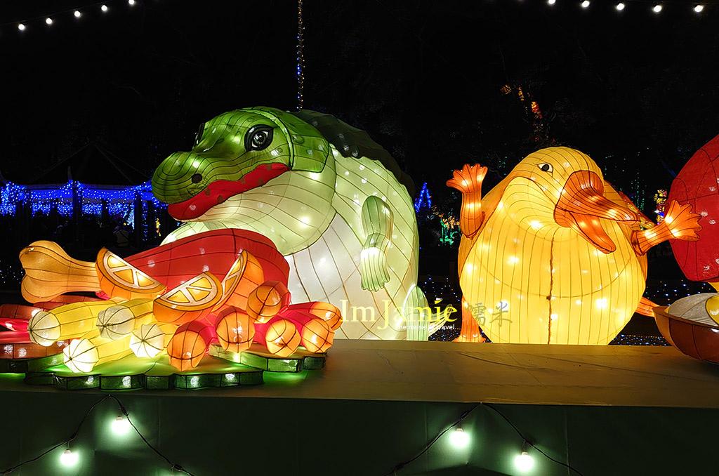 奧客燈會鱷魚鴨子.jpg