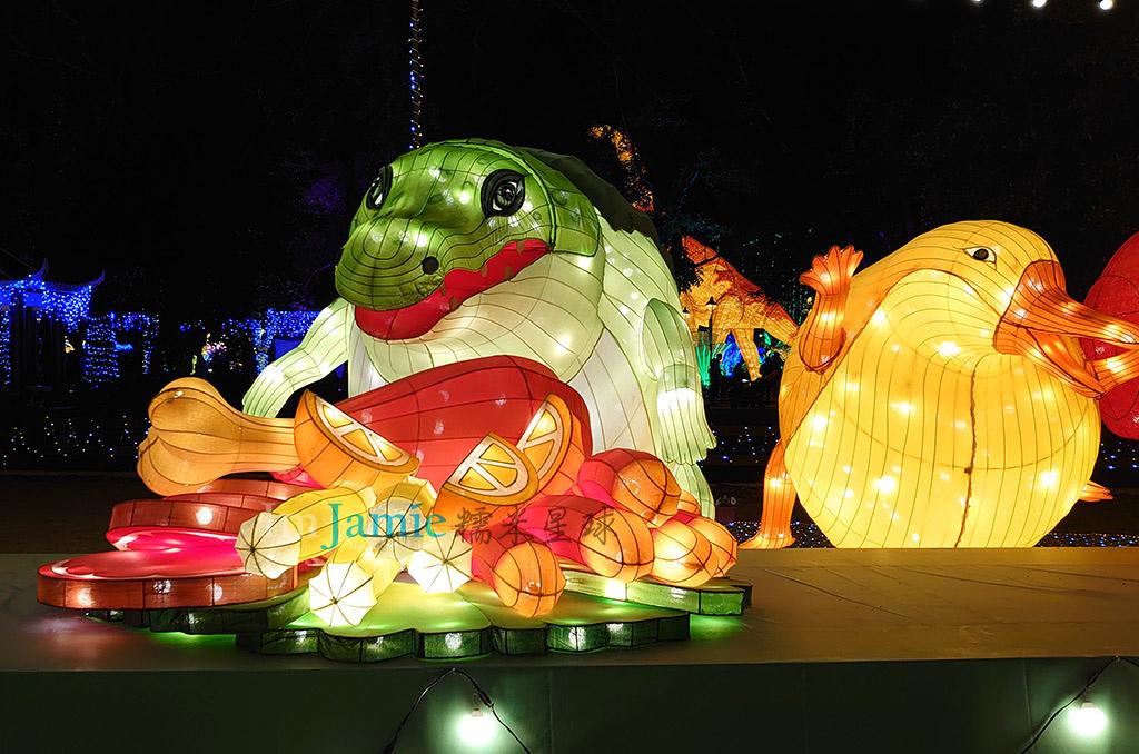 可愛死了的鱷魚.jpg