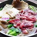 四季江戶味-壽喜燒