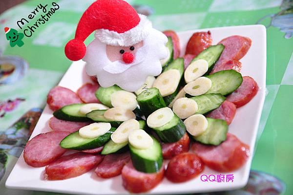 歡樂聖誕好友腸香左右