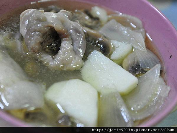 磨菇洋蔥雞燉馬鈴薯