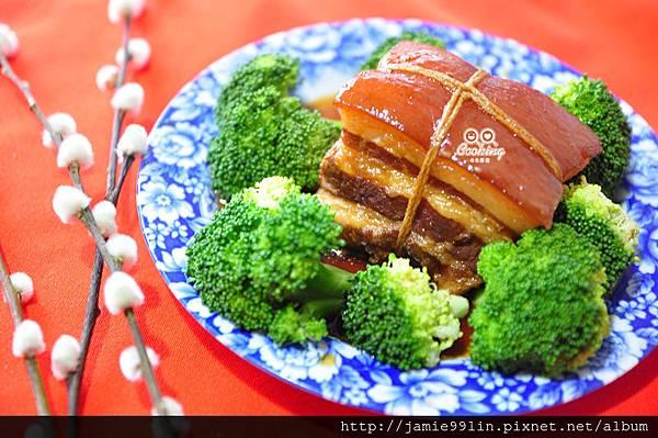 家傳東坡肉