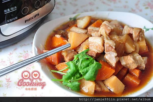 馬鈴薯燉肉鍋