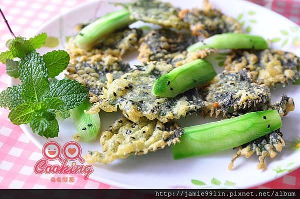 蟲蟲紫蘇大餐