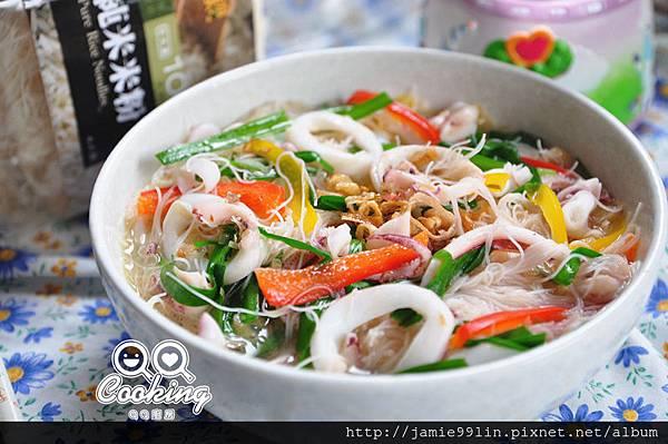 海味米粉湯