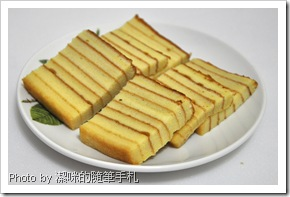 阿默蛋糕-台灣蜂蜜千層蛋糕