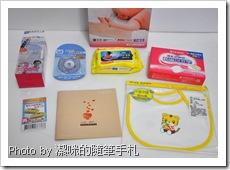 2012 維康藥局孕福袋