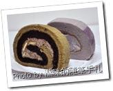 頂家蛋糕試吃品之蛋糕卷