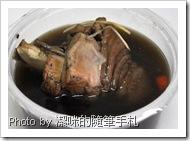 杜仲栗子雞湯