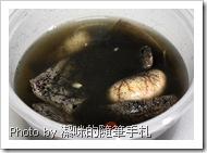 杜仲炒豬肝
