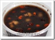 午點-桂圓紅豆紫米粥