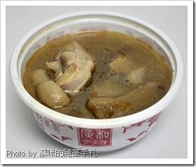 廣和月子A餐之麻油雞(中藥)